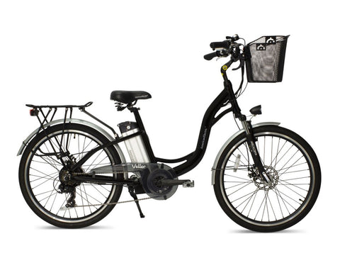 American Electric Veller 2021 Electric Bike
