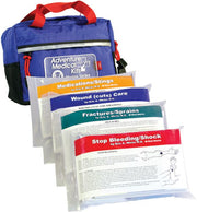 Marine Adventure Medical Kit 200