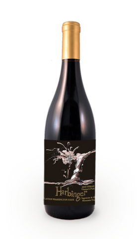 Syrah - Harbinger Winery