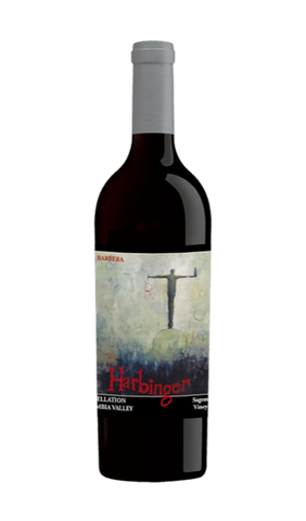Barbera - Harbinger Winery