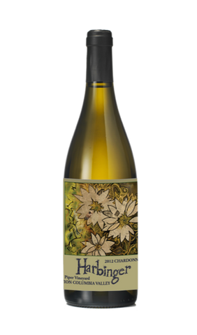 Chardonnay - Harbinger Winery
