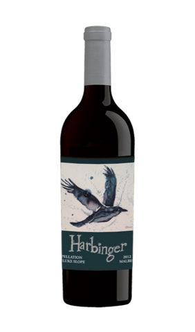Malbec - Harbinger Winery
