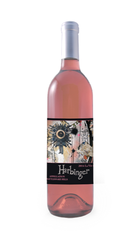 Rhone Rosé - Harbinger Winery