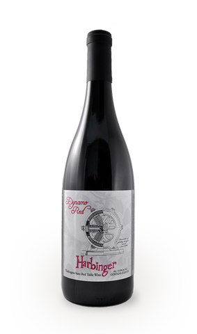 Dynamo Red - Harbinger Winery