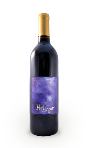 Rapture: Cabernet Franc - Harbinger Winery