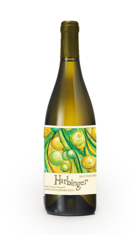 Viognier - Harbinger Winery