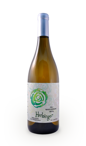 White Riesling - Harbinger Winery