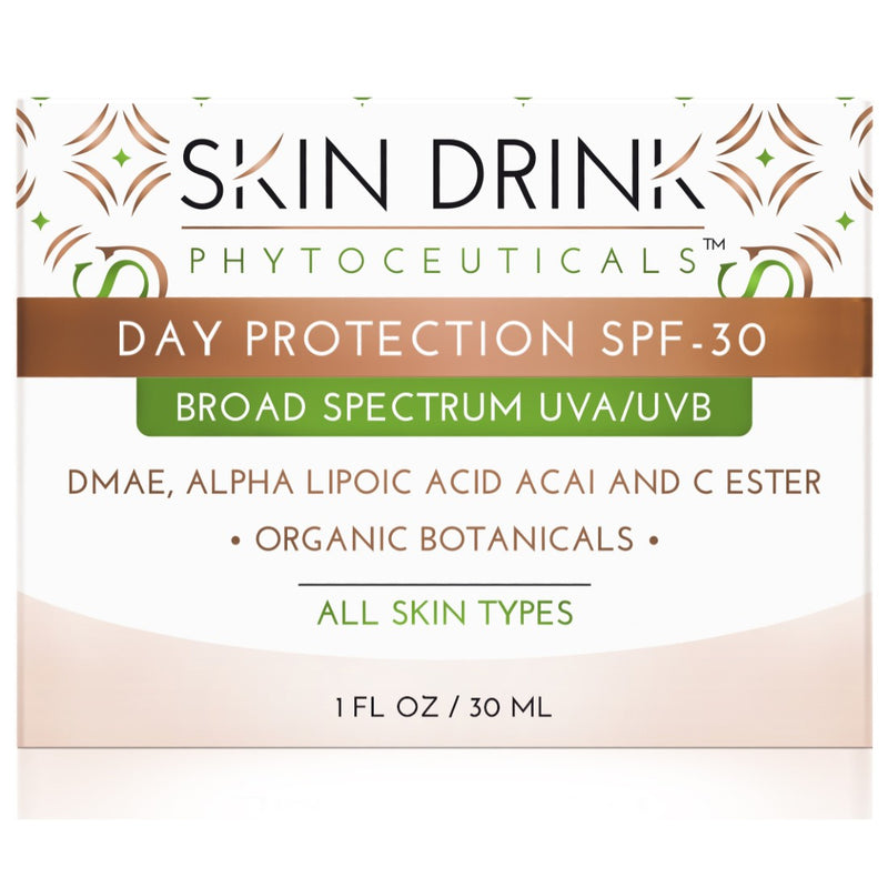 Day Protection SPF30