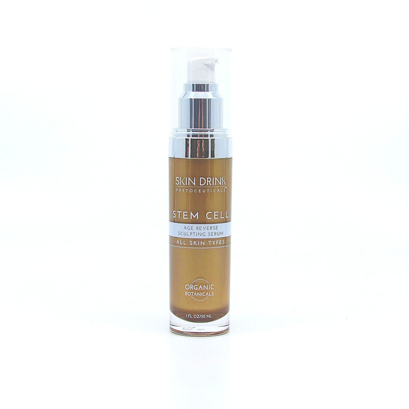 Stem Cell Age Reverse Sculpting Serum