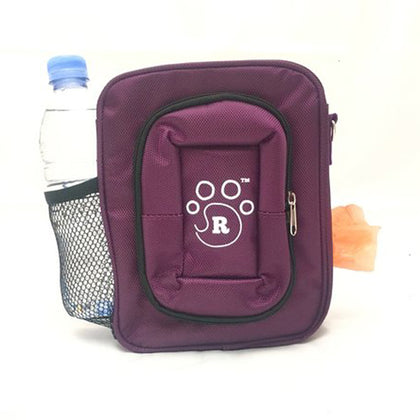 Responsible Owner - The Dog Walkers Bag - The Purple One