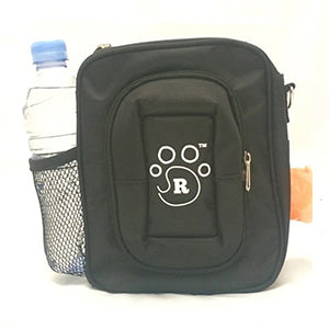 Responsible Owner - The Dog Walkers Bag - The Black One