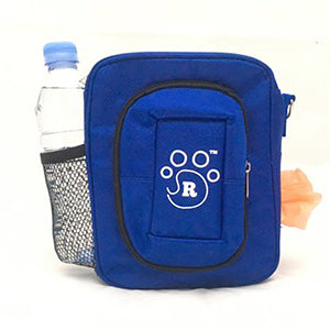 Responsible Owner - The Dog Walkers Bag - The Blue One
