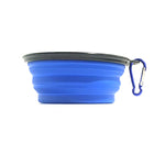 Responsible Owner - The Dog Walkers Bowl - The Blue One