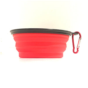 Responsible Owner - The Dog Walkers Bowl - The Red One