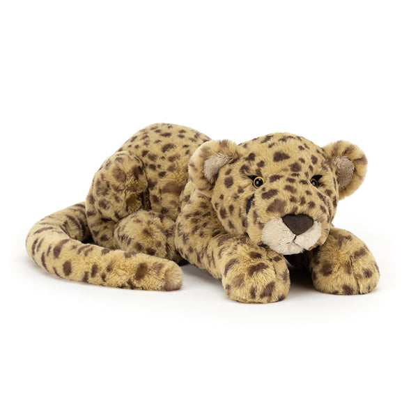 Jellycat - Charley Cheetah - Big cats