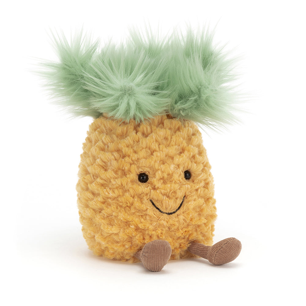 Jellycat - Amuseable Pineapple Soft toy