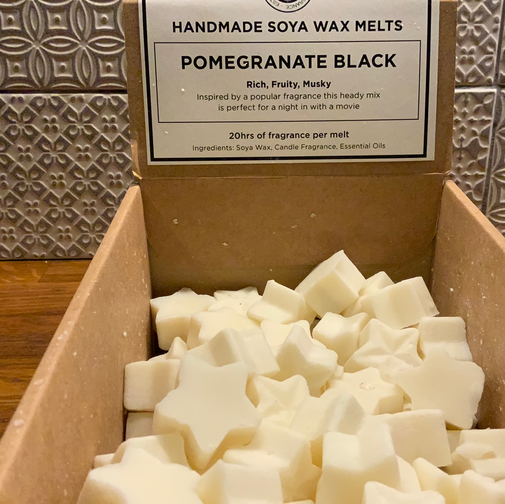 Freckleface Wax Melts - Pick and mix