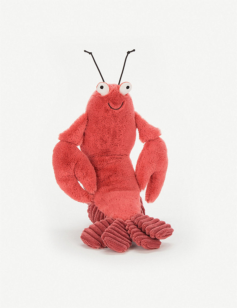 Jellycat -Larry Lobster small