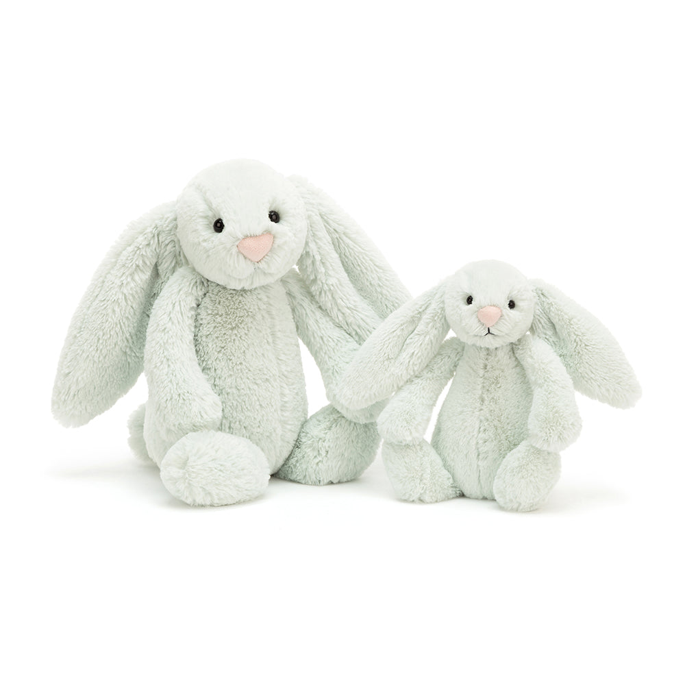 Jellycat Soft toy - Bashful seaspray bunny