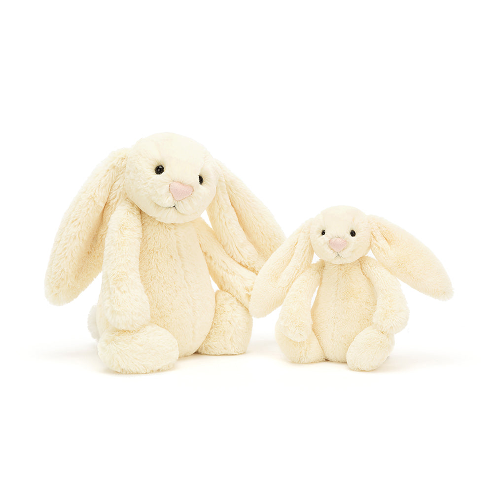 Jellycat Soft toy - Bashful buttermilk bunny
