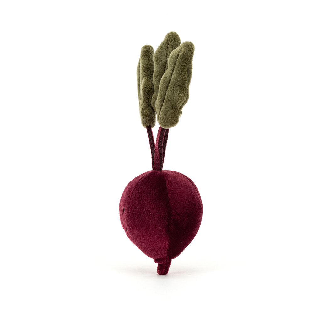Jellycat - Vivacious Beetroot - new for 2021