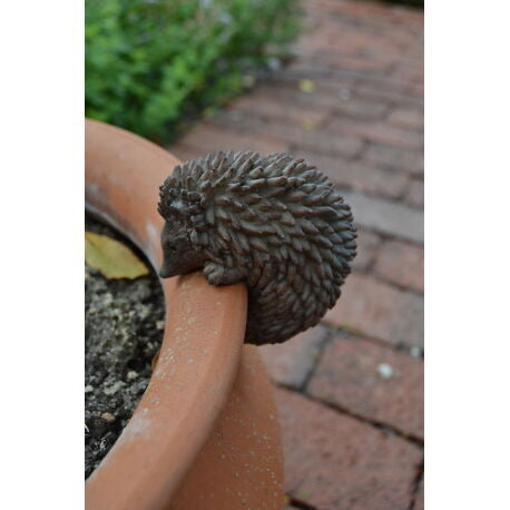 Parlane - Hedgehog Pot Hanger (1)