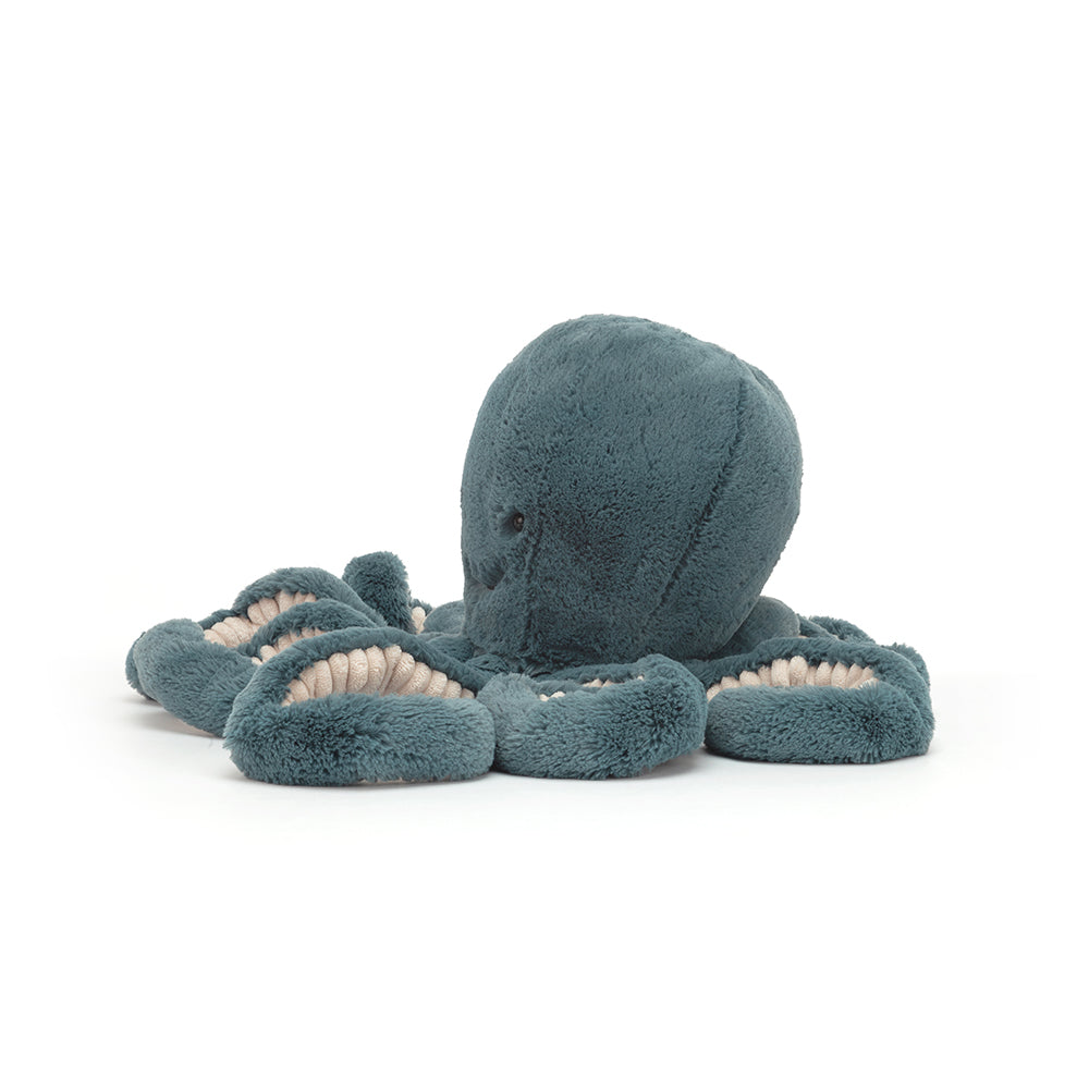 Jellycat Storm Octopus Soft toy