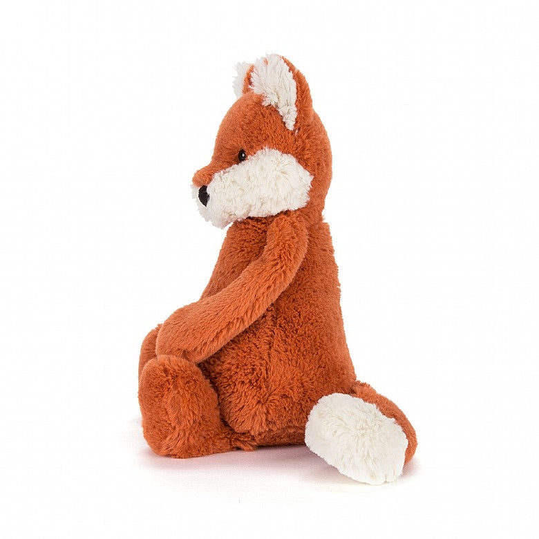 Jellycat - New Bashful Fox (medium)