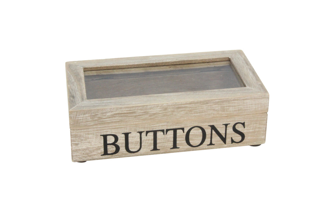 Button box - Gisela Graham