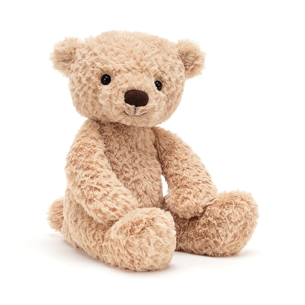 Jellycat - Finley Teddy Bear - new for 2021