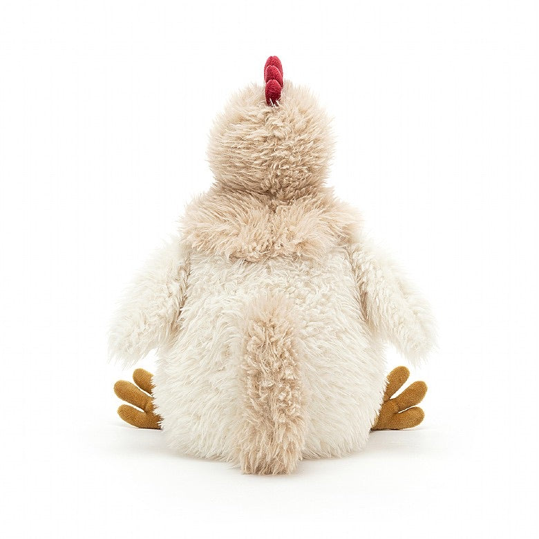 Jellycat - Whitney Chicken - New for 2021
