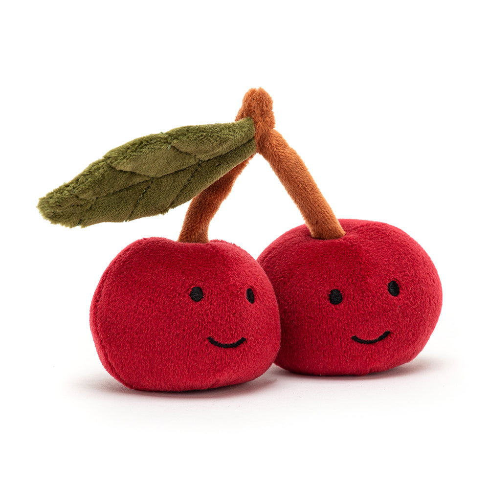 Jellycat Amuseable cherries