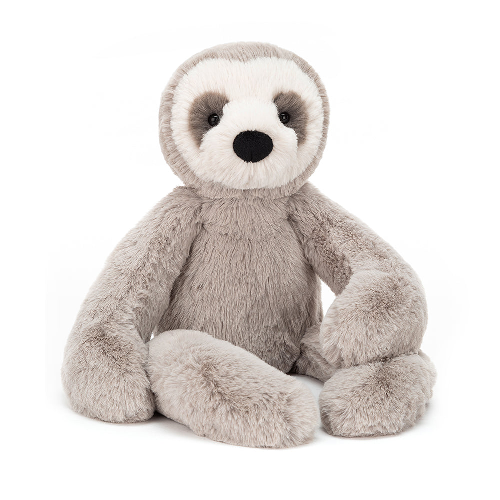 Jellycat - Snuglets Bailey Sloth