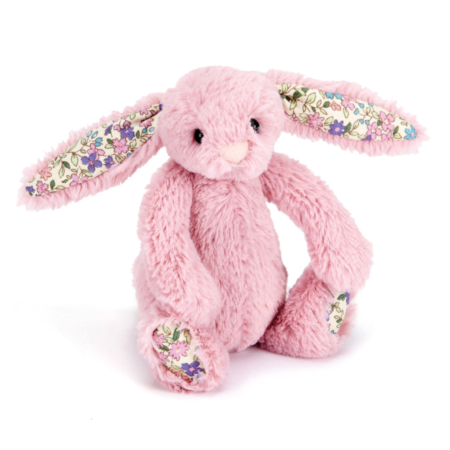 Jellycat Soft toy - Blossom tulip bunny