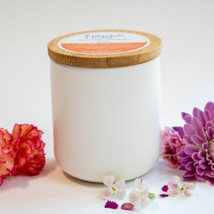 Patchouli ECO Soy Candle