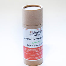 Load image into Gallery viewer, Natural Vegan Deodorants