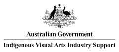 indigenous visual arts industry support program