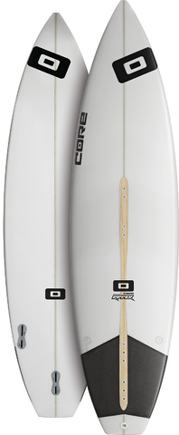 CORE Ripper 2 - The Classic Waveboard