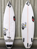 "5'8"" OK for Shun Murakami USED 42656"