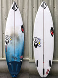 "5'8"" #77 for Shun Murakami USED 42658"