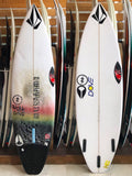 "5'8"" HT2 for Shun Murakami USED 42660"