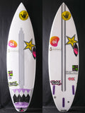 "5'7.5"" OK (e2) for Tatiana Webb USED 43437"