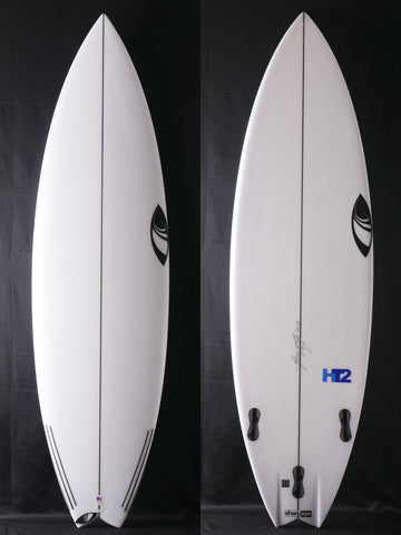 "5'9"" HT2 *Filipe's Snapper Rock Edition 44277"