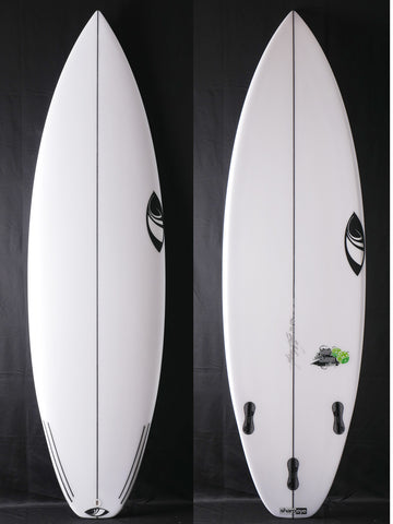 "5'8"" Game Changer 44604"