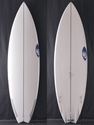 "5'10"" HT2.5 Turbo Charged 46409"