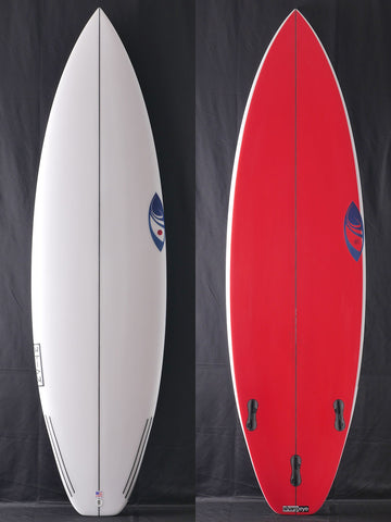 "5'10"" Storms 46471"