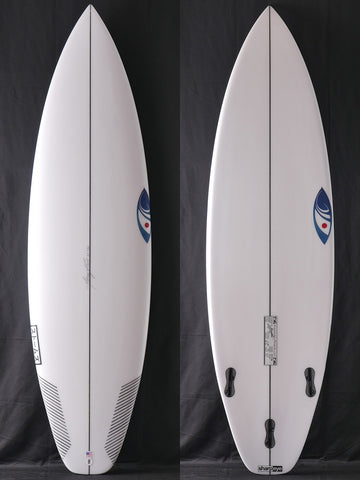 "5'10"" Storms 47396"