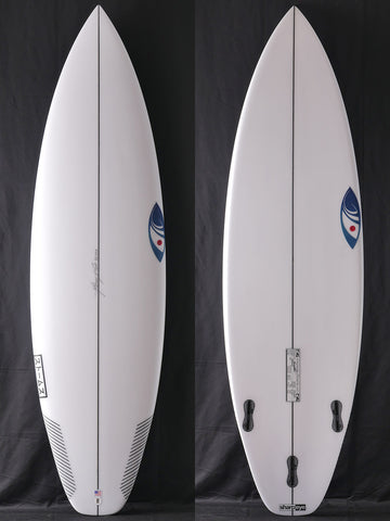 "5'10"" Storms 47397"