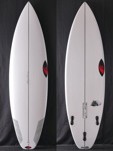 "5'10"" Game Changer 47400"