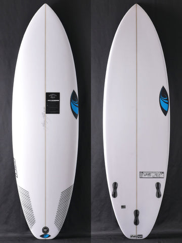 "5'6"" Disco Cheater 50166"